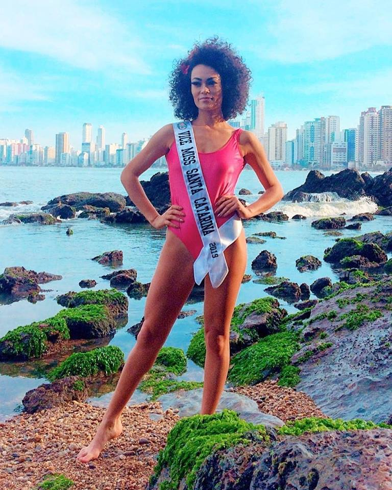 ROAD TO MISS BRASIL MUNDO 2019 is Espírito Santo 45612411