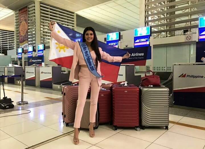 ✪✪✪ MISS WORLD 2018 - COMPLETE COVERAGE  ✪✪✪ - Page 2 45634110