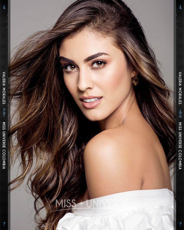 © PAGEANT MANIA © MISS UNIVERSE 2018 - OFFICIAL COVERAGE Finals 45638212