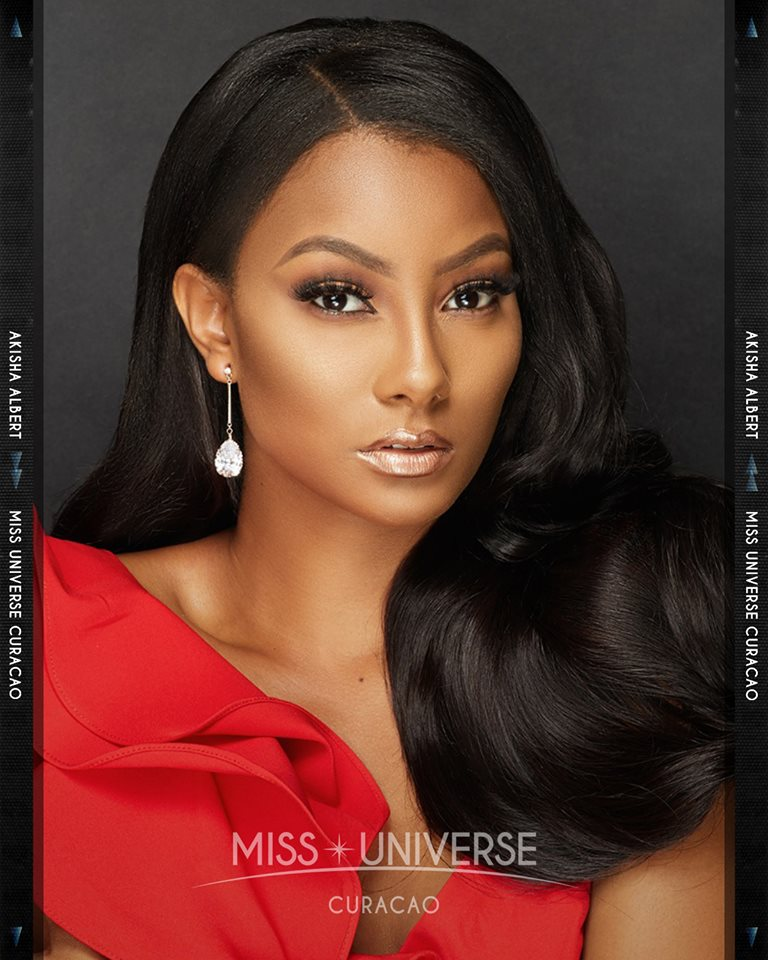 © PAGEANT MANIA © MISS UNIVERSE 2018 - OFFICIAL COVERAGE Finals 45643813