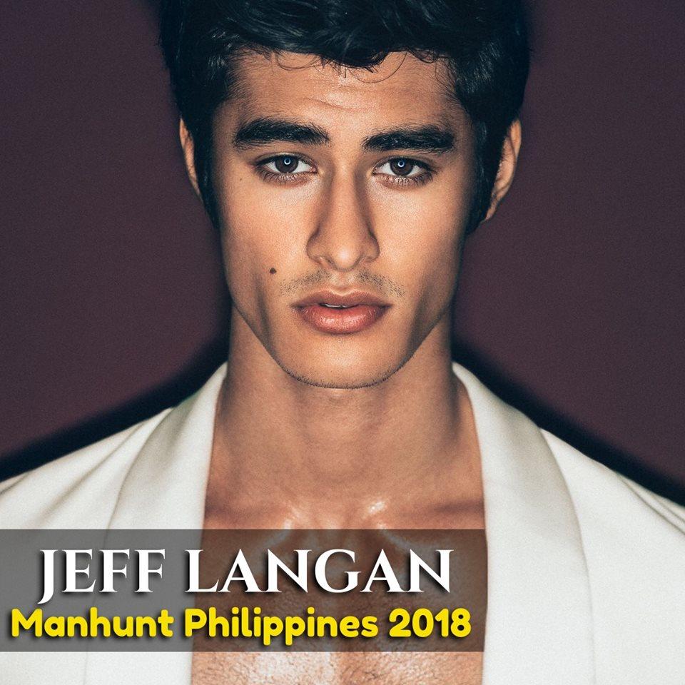 2018 | Manhunt International | Philippines | Jeff Langan 45648910