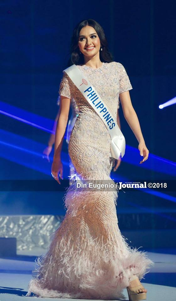 BINIBINING PILIPINAS - INTERNATIONAL 2018: Ma Ahtisa Manalo  - Page 3 45654710