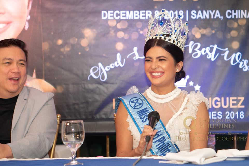 ✪✪✪ MISS WORLD 2018 - COMPLETE COVERAGE  ✪✪✪ 45657013