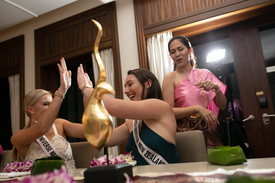 Road to MISS UNIVERSE NEW ZEALAND 2019 4588
