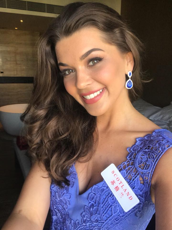 ✪✪✪ MISS WORLD 2018 - COMPLETE COVERAGE  ✪✪✪ - Page 7 45884710