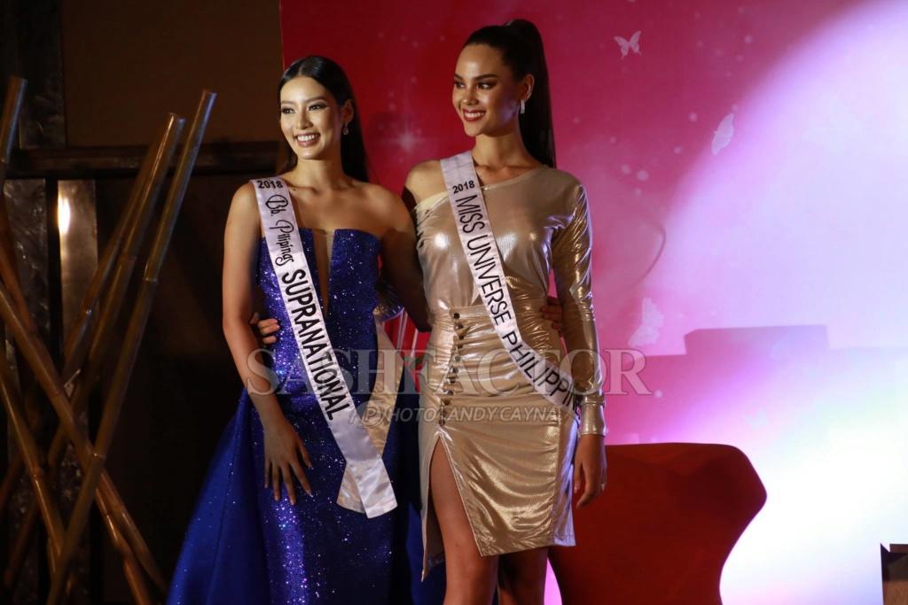 Catriona Elisa Gray (PHILIPPINES WORLD 2016 & UNIVERSE 2018) - Page 13 45893010