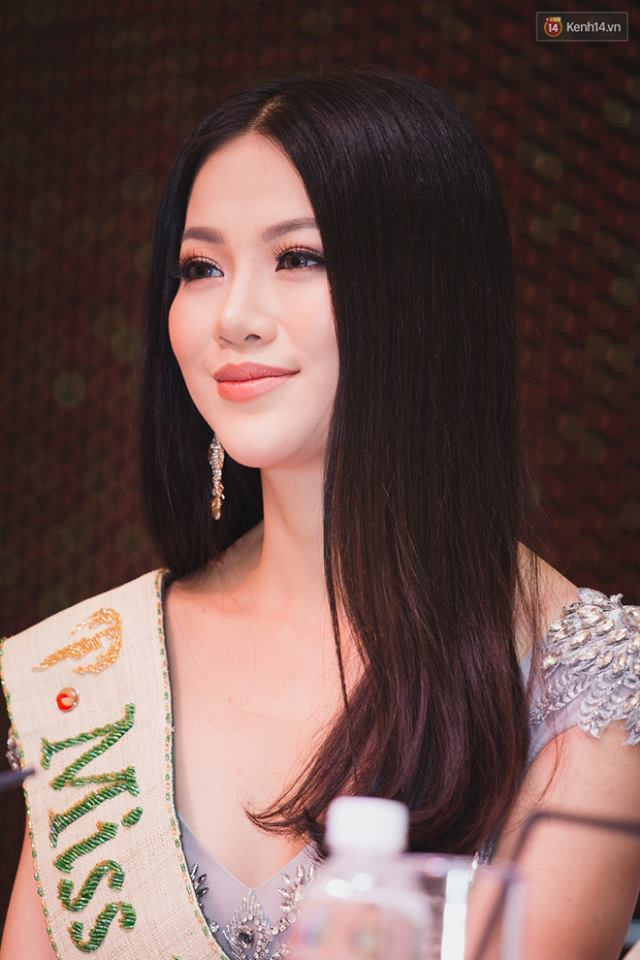 ** Official Thread of Miss Earth 2018-Phuong Khanh Nguyen from VIETNAM** - Page 2 45919510