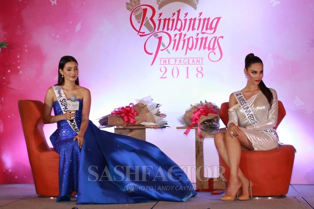 Catriona Elisa Gray (PHILIPPINES WORLD 2016 & UNIVERSE 2018) - Page 13 45934810