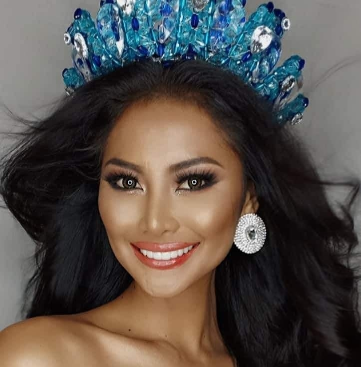 Road to Binibining Pilipinas 2019 - Results!! - Page 3 45960111