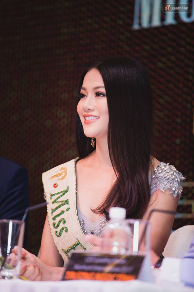 ** Official Thread of Miss Earth 2018-Phuong Khanh Nguyen from VIETNAM** - Page 2 45965110