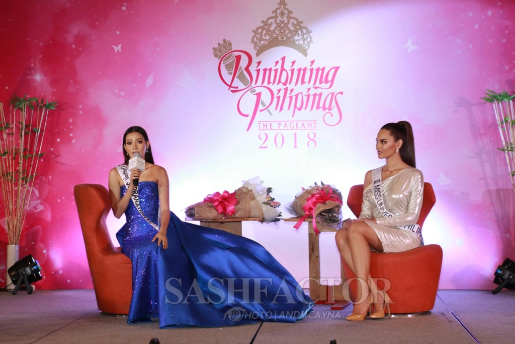 Catriona Elisa Gray (PHILIPPINES WORLD 2016 & UNIVERSE 2018) - Page 13 46027111