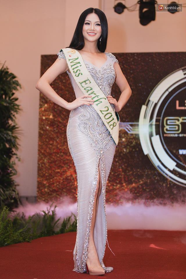** Official Thread of Miss Earth 2018-Phuong Khanh Nguyen from VIETNAM** - Page 2 46028810