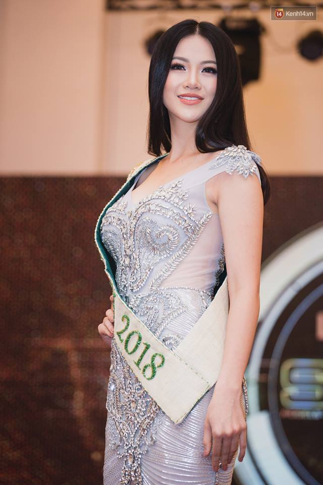 ** Official Thread of Miss Earth 2018-Phuong Khanh Nguyen from VIETNAM** - Page 2 46040810