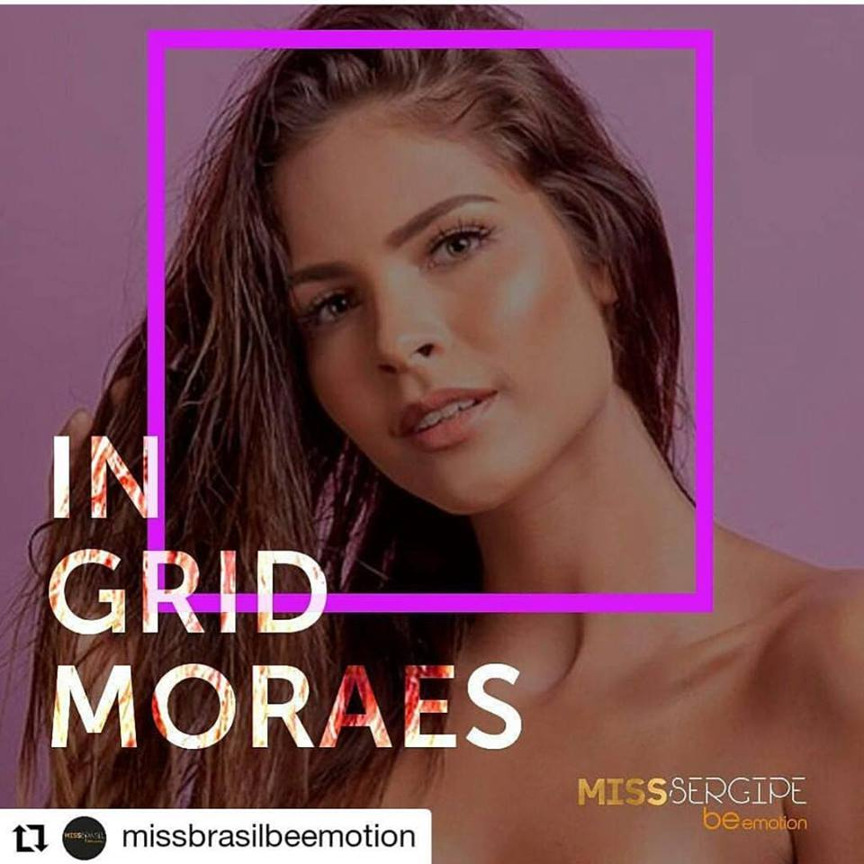 ROAD TO MISS BRAZIL 2019 is MINAS GERAIS 46057110
