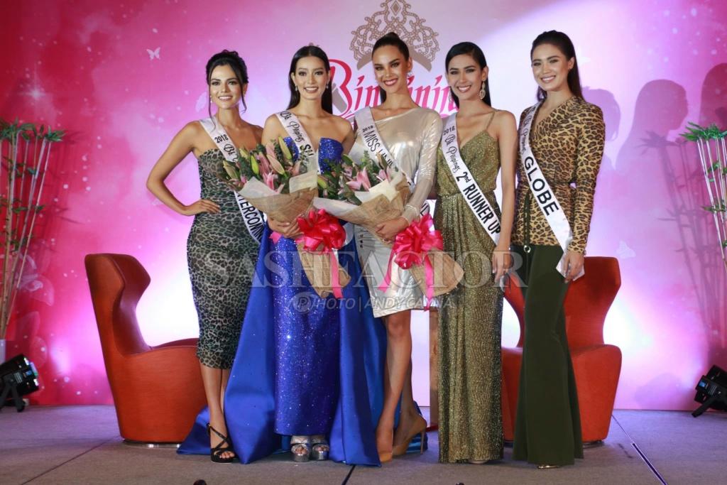 Catriona Elisa Gray (PHILIPPINES WORLD 2016 & UNIVERSE 2018) - Page 13 46063510