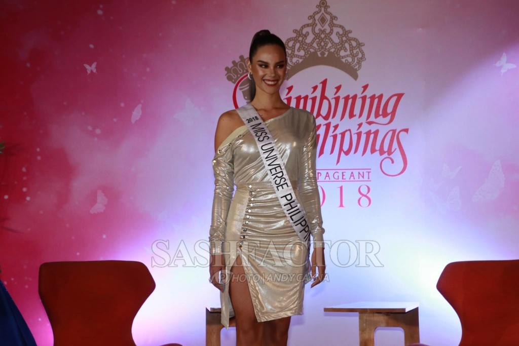 Catriona Elisa Gray (PHILIPPINES WORLD 2016 & UNIVERSE 2018) - Page 13 46083210