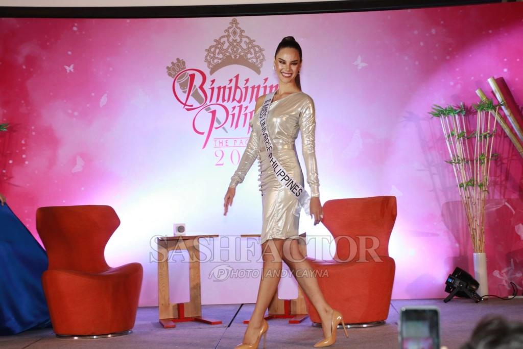 Catriona Elisa Gray (PHILIPPINES WORLD 2016 & UNIVERSE 2018) - Page 13 46083211