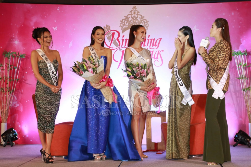 Catriona Elisa Gray (PHILIPPINES WORLD 2016 & UNIVERSE 2018) - Page 13 46083212