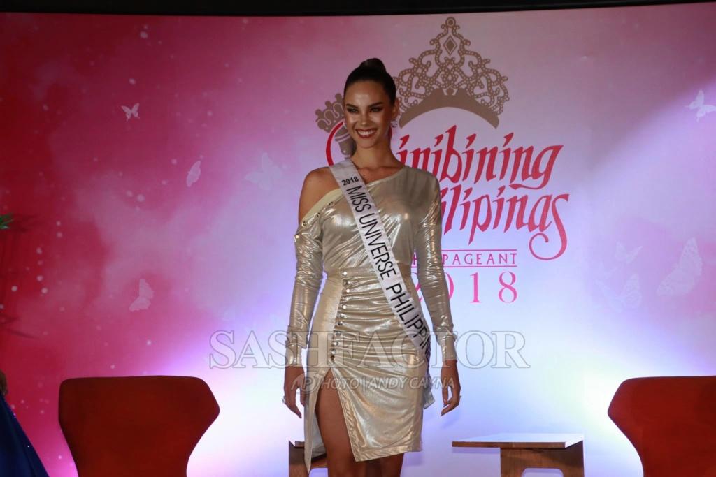 Catriona Elisa Gray (PHILIPPINES WORLD 2016 & UNIVERSE 2018) - Page 13 46096210