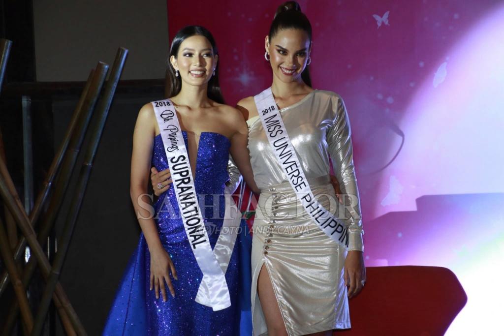 Catriona Elisa Gray (PHILIPPINES WORLD 2016 & UNIVERSE 2018) - Page 13 46098110