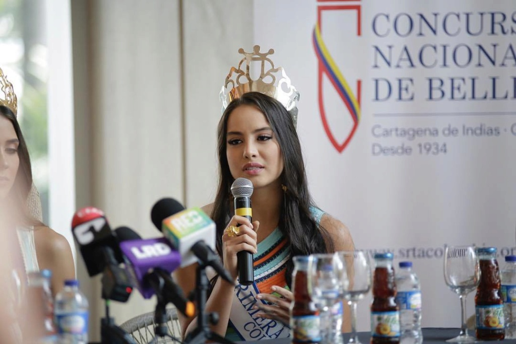 Road to Señorita Colombia 2019 is Valle!!! - Page 2 46110110