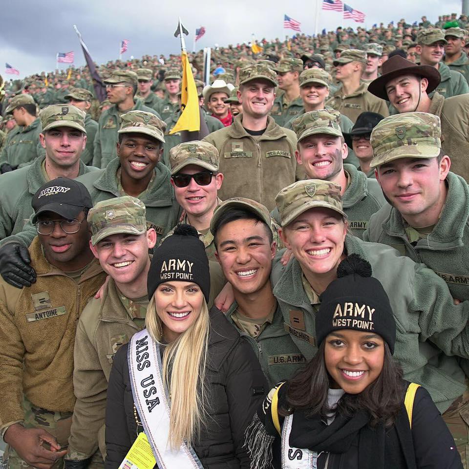 MISS TEEN USA 2018: HAILEY COLBORN from KANSAS 46110210