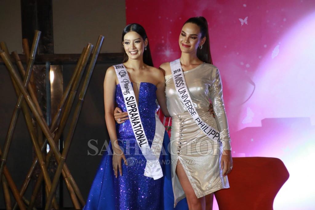 Catriona Elisa Gray (PHILIPPINES WORLD 2016 & UNIVERSE 2018) - Page 13 46118110