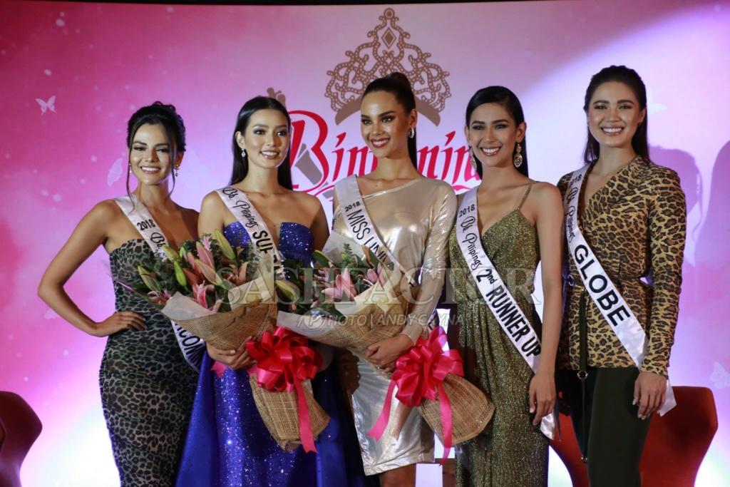Catriona Elisa Gray (PHILIPPINES WORLD 2016 & UNIVERSE 2018) - Page 13 46159210