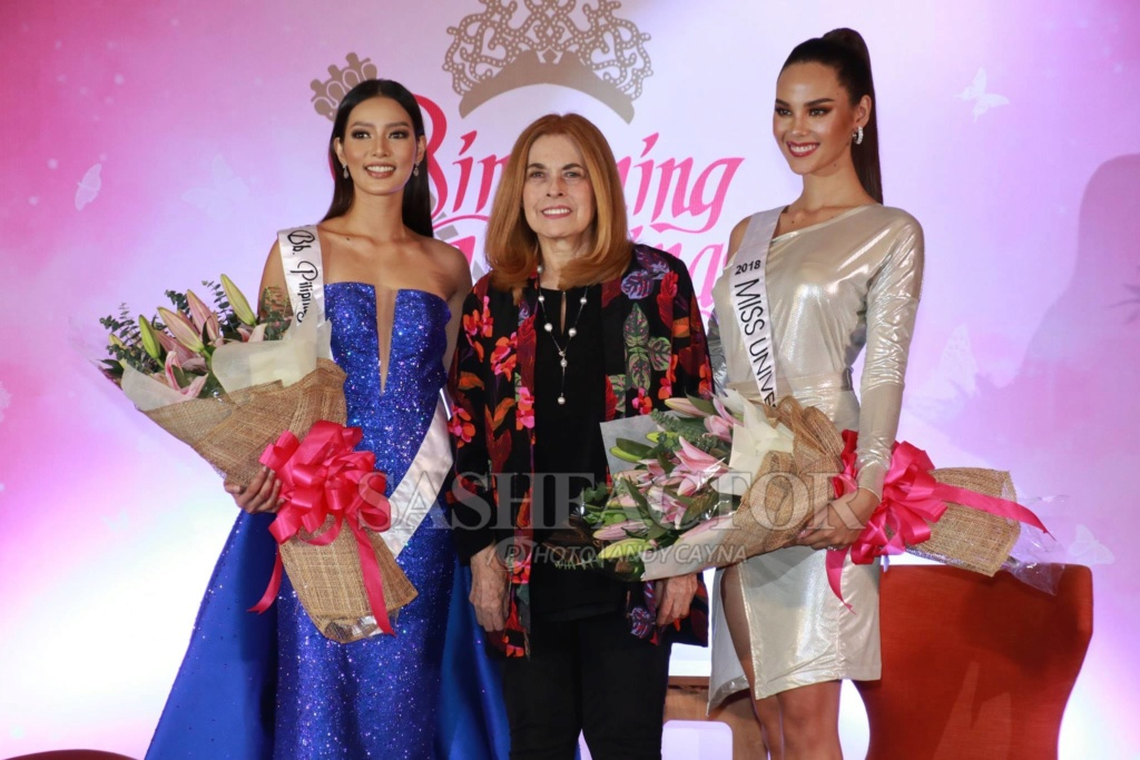 Catriona Elisa Gray (PHILIPPINES WORLD 2016 & UNIVERSE 2018) - Page 13 46205410