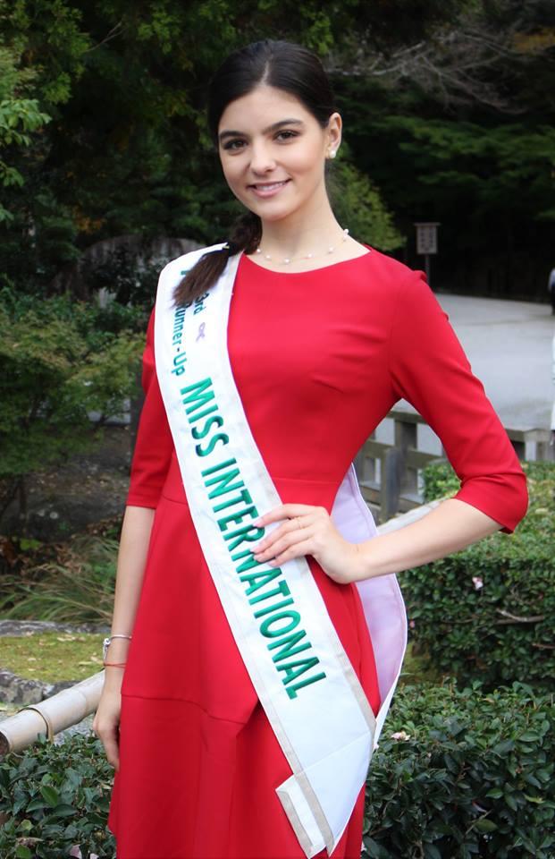 Bianca Tirsin (ROMANIA SUPRANATIONAL 2017 & INTERNATIONAL 2018) 46235711