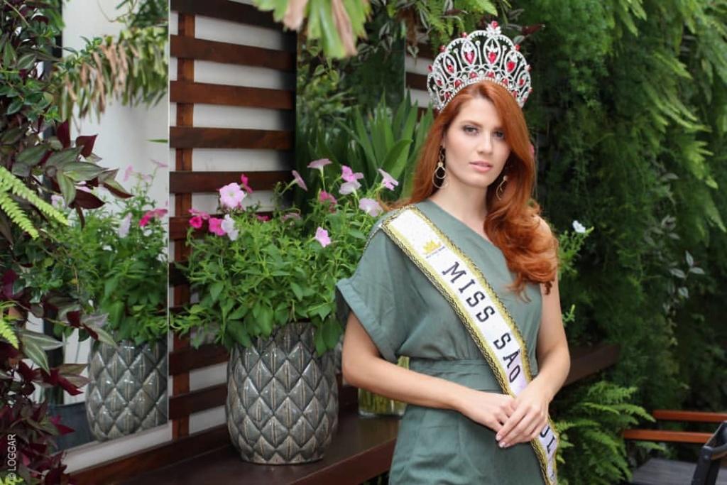 ROAD TO MISS BRASIL MUNDO 2019 is Espírito Santo 46375610