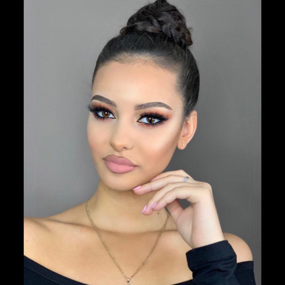 Fatbardha Hoxha (KOSOVO 2019) 46379412