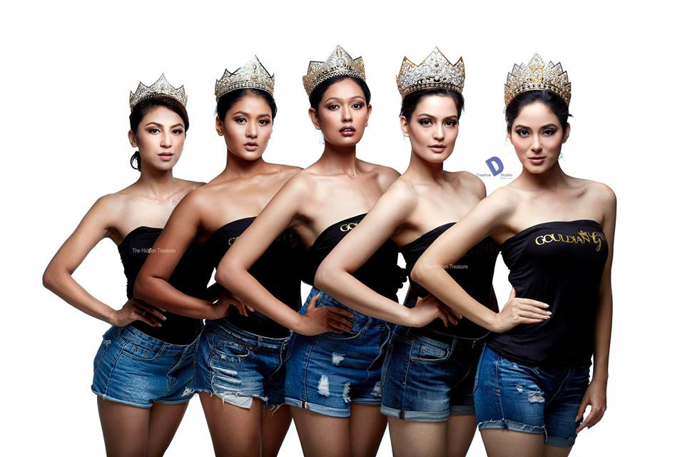 Road to MISS NEPAL 2019 46420010