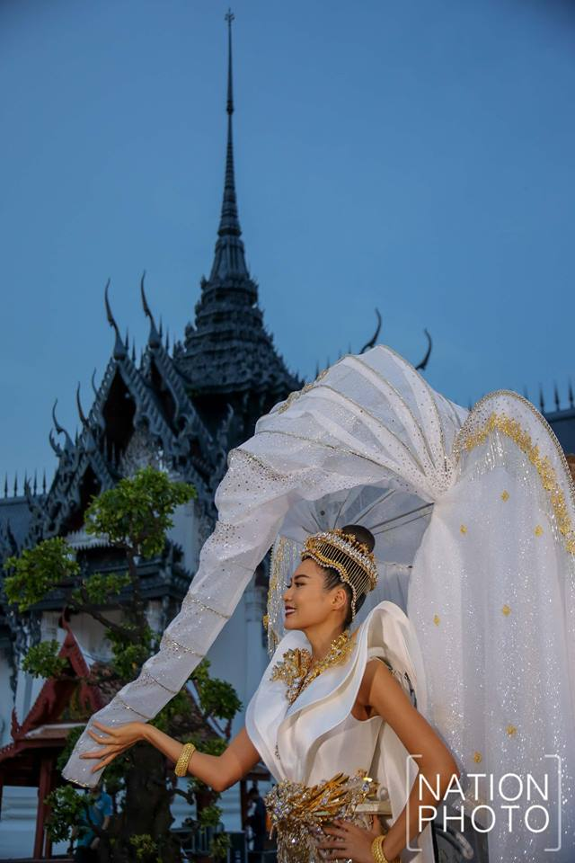 Miss Universe 2018 @ NATIONAL COSTUMES - Photos and video added 46436414