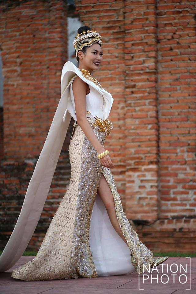 Miss Universe 2018 @ NATIONAL COSTUMES - Photos and video added 46446911