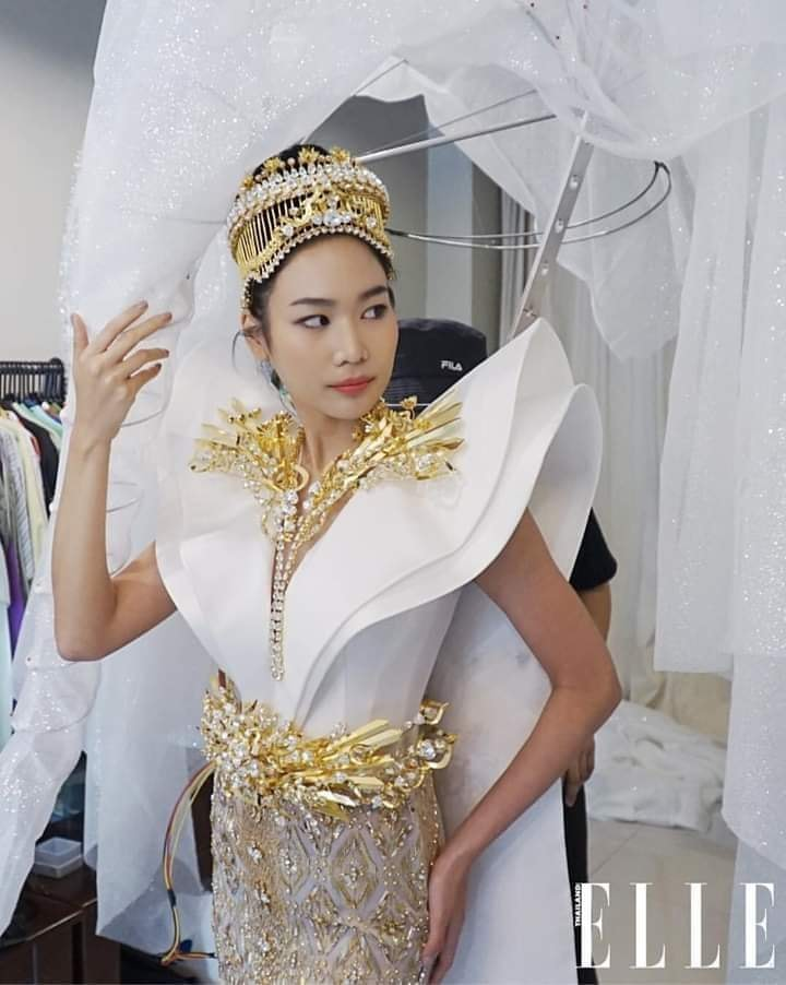 Miss Universe 2018 @ NATIONAL COSTUMES - Photos and video added 46449310