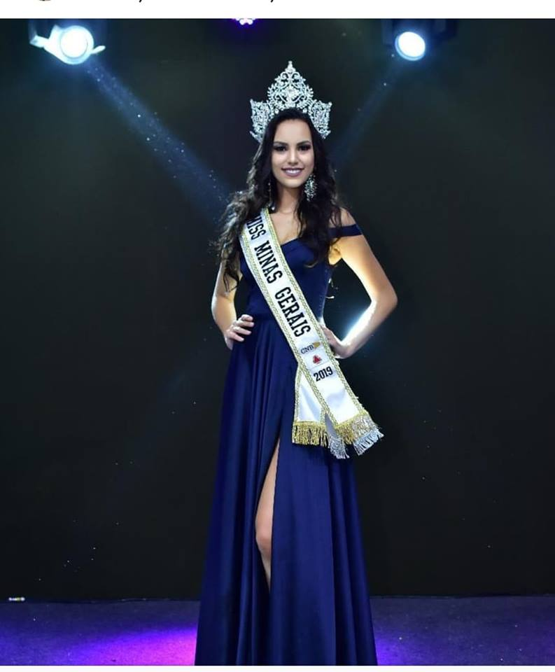 ROAD TO MISS BRASIL MUNDO 2019 is Espírito Santo 46458013