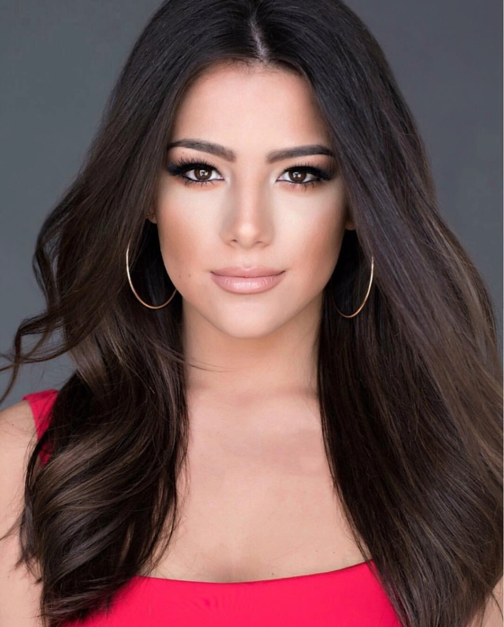 ROAD TO MISS USA 2019 - May 2  - Page 2 46459310