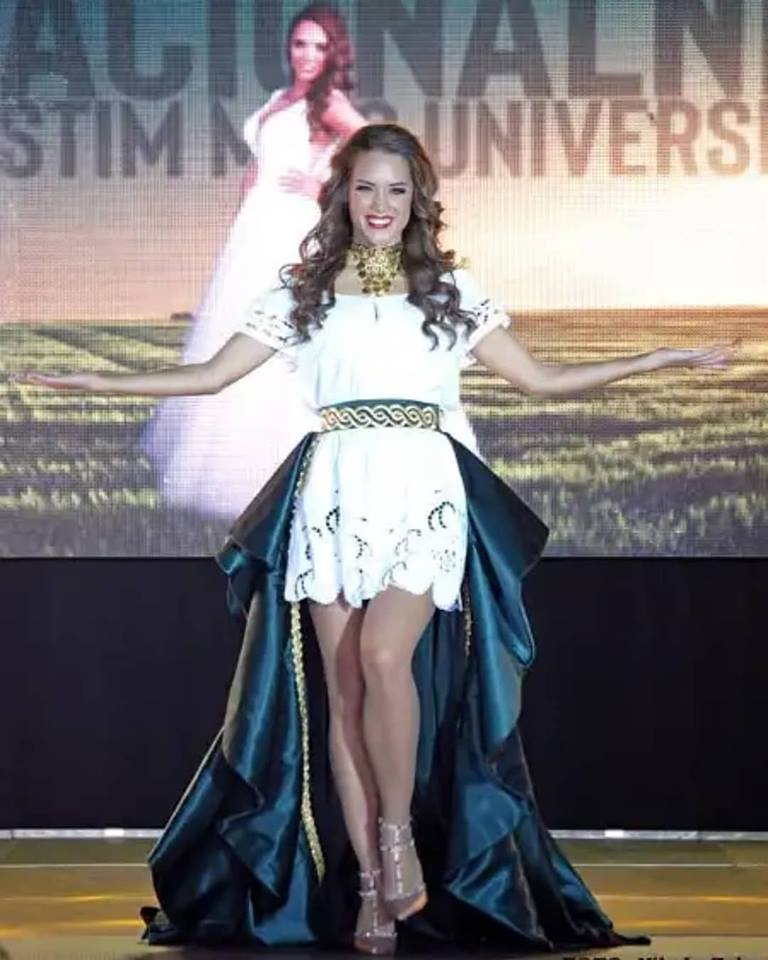 Miss Universe 2018 @ NATIONAL COSTUMES - Photos and video added 46468410