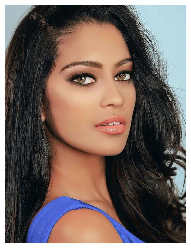 ROAD TO MISS USA 2019 - May 2  - Page 2 46482513