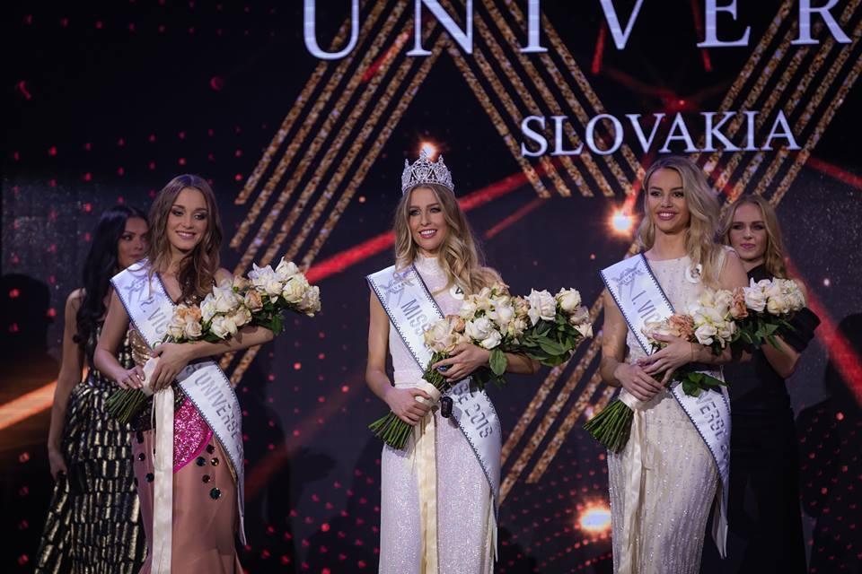 Barbora Hanová (SLOVAK REPUBLIC 2018) 46482610