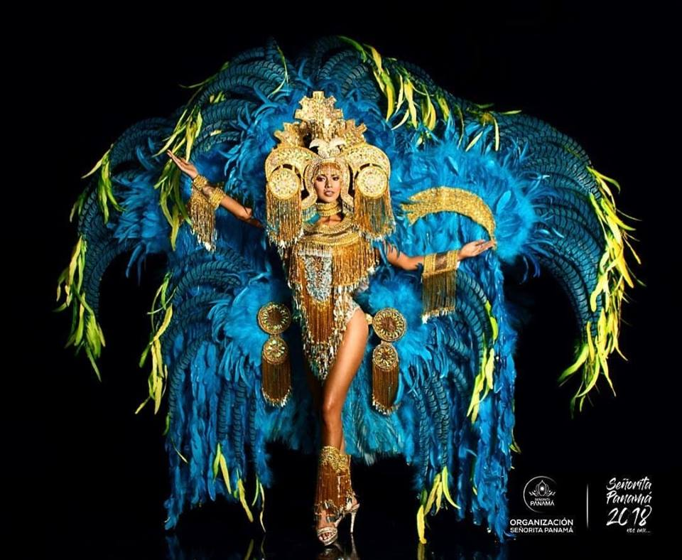 Miss Universe 2018 @ NATIONAL COSTUMES - Photos and video added 46495811