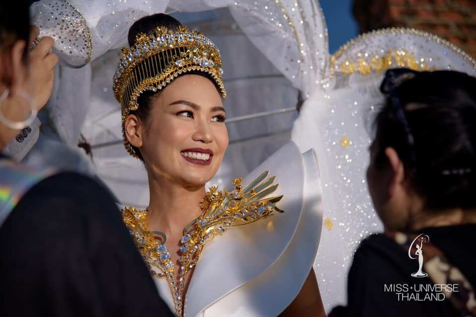Miss Universe 2018 @ NATIONAL COSTUMES - Photos and video added 46496210