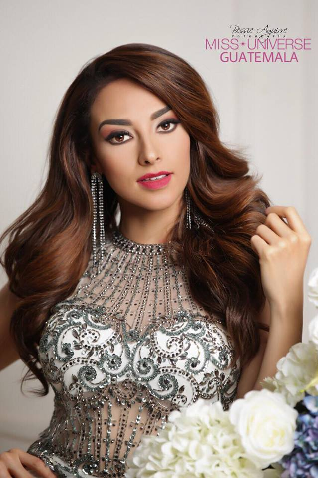 Road to Miss Universe Guatemala 2018 - Results at page 2 465