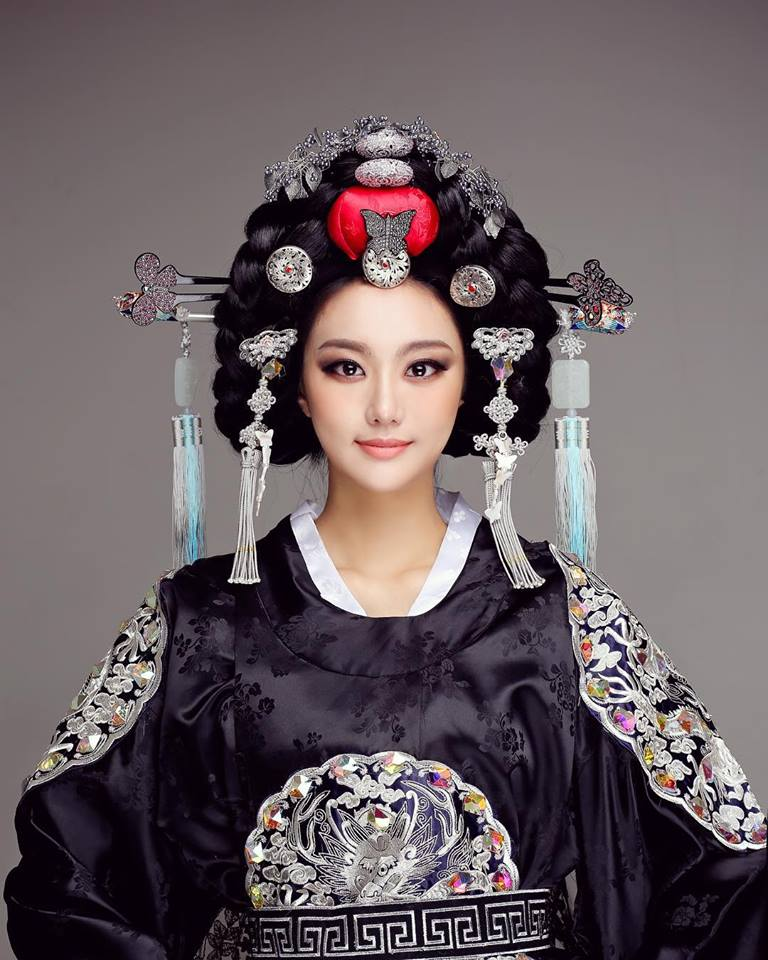 Bo Ah Cho (KOREA 2018) 46508711