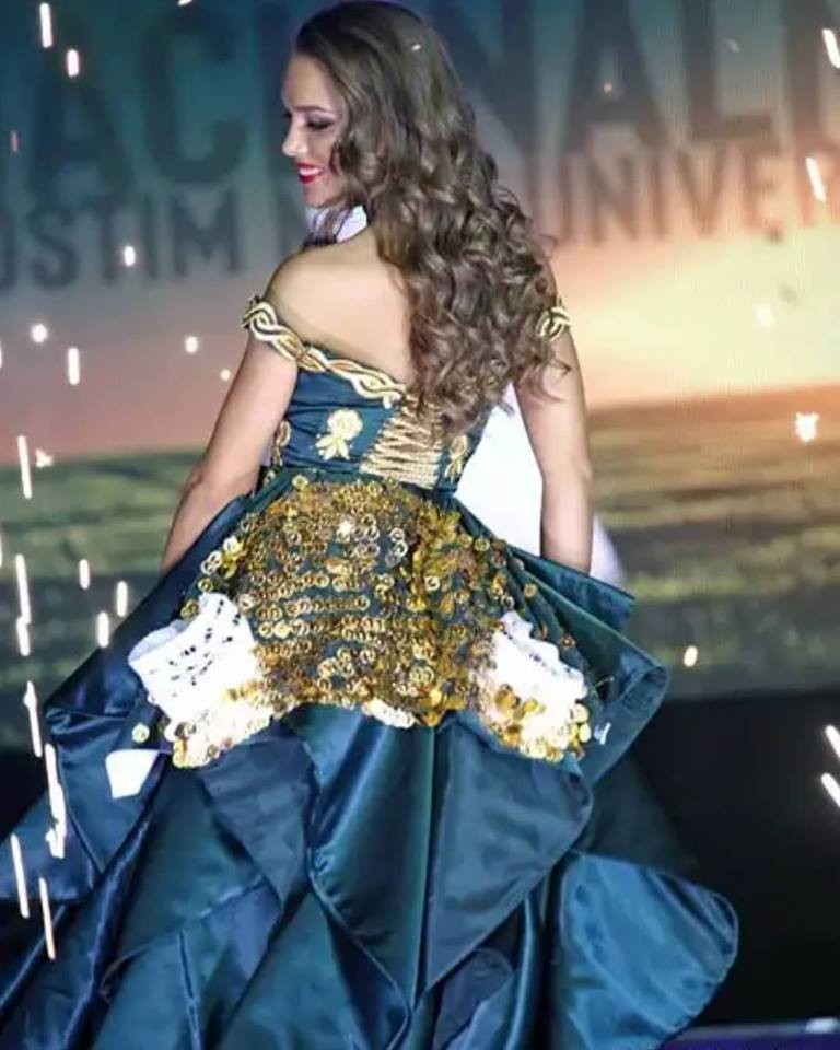 Miss Universe 2018 @ NATIONAL COSTUMES - Photos and video added 46510811
