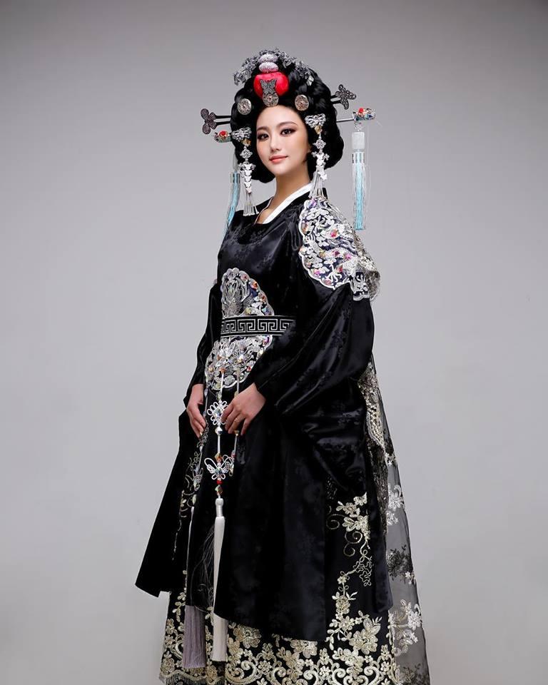 Bo Ah Cho (KOREA 2018) 46525310