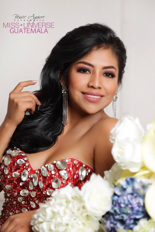 Road to Miss Universe Guatemala 2018 - Results at page 2 466