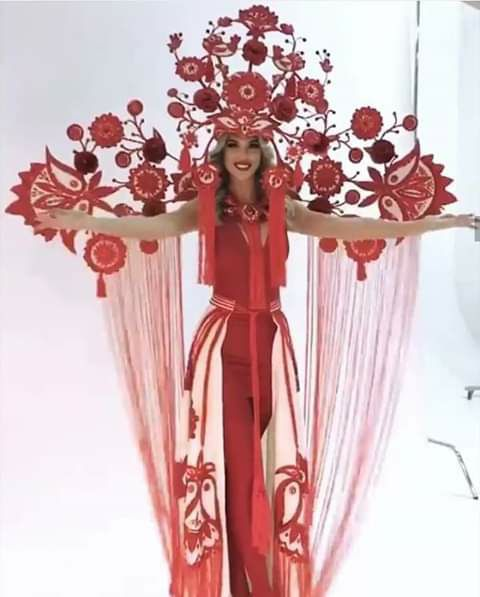 Miss Universe 2018 @ NATIONAL COSTUMES - Photos and video added - Page 2 46744411