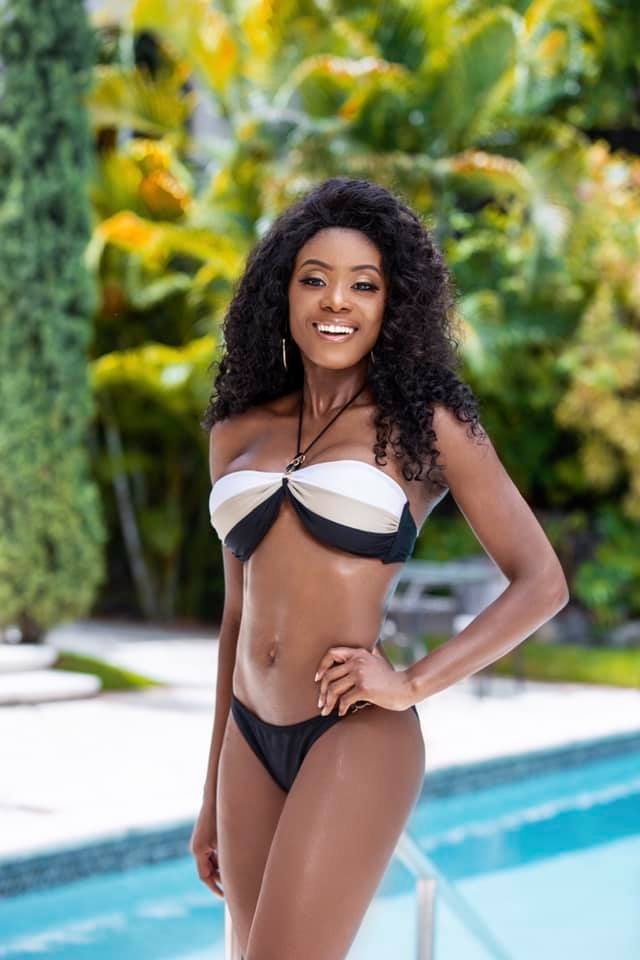 Road to Miss Haiti 2019 4675